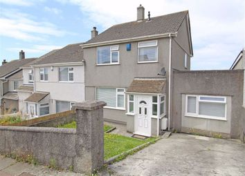 3 bed semi-detached house for sale in Shallowford Road, Eggbuckland, Plymouth PL6