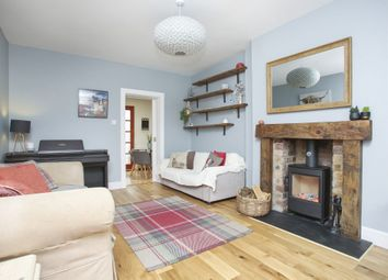 Thumbnail 2 bed terraced house for sale in 62 Bellevue Road, Edinburgh