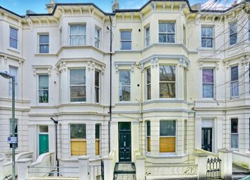 Thumbnail 2 bed flat for sale in 85 Buckingham Road, Brighton, East Sussex