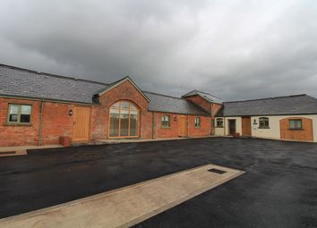 Thumbnail 2 bed property to rent in Gwern-Eiddig Farm, Chepstow Road, Raglan