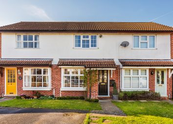 Thumbnail 2 bed terraced house for sale in Viner Close, Walton On Thames
