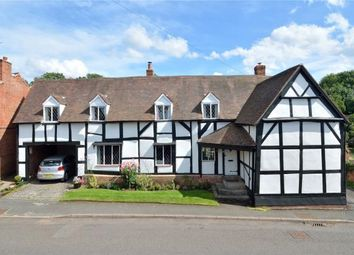 Thumbnail 4 bed detached house for sale in High Street, Feckenham, Redditch