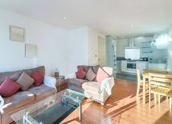 Thumbnail 1 bed flat for sale in Westfery Road, London