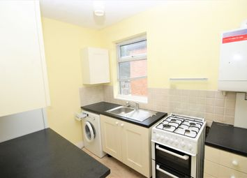 Thumbnail 1 bed flat to rent in Parkfield Road, Harrow, Middlesex