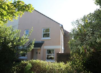 Thumbnail 1 bed property to rent in Churchwood Drive, Tangmere, Chichester
