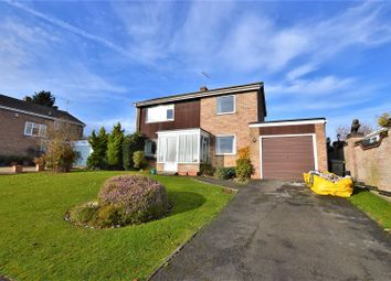 Thumbnail 3 bed detached house for sale in Timbergate Road, Ketton, Stamford