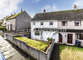 Thumbnail 3 bed property for sale in Cartmel Road, Lancaster