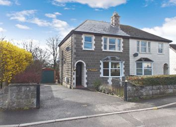Thumbnail 3 bed semi-detached house for sale in Church Street, Coleford, Radstock
