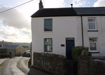 Thumbnail 3 bedroom cottage for sale in Chapel Road, Crofty, Swansea