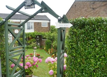 Thumbnail 2 bed maisonette for sale in Dochdwy Road, Llandough, Penarth