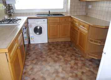Thumbnail 3 bed maisonette to rent in Willingham Way, Kingston Upon Thames