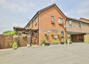 Thumbnail 3 bed end terrace house for sale in Hayhurst Close, Whalley, Lancashire