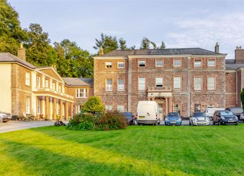 Thumbnail 2 bed flat for sale in Haccombe House, Haccombe, Newton Abbot