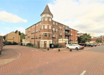 Thumbnail 2 bed flat for sale in Gareth Drive, London