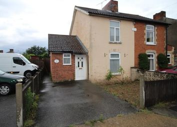 Thumbnail 2 bed semi-detached house for sale in Ipswich, Suffolk, .