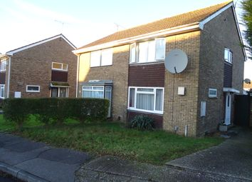 Thumbnail 3 bed semi-detached house to rent in Sheppey Close, Crawley