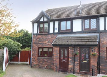 Thumbnail 3 bed semi-detached house for sale in Ellerton Way, West Derby, Liverpool