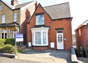 Thumbnail 3 bed detached house for sale in Cross Hill, Ecclesfield, Sheffield