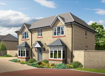 Thumbnail 4 bed detached house for sale in Signal Road, Cam, Dursley