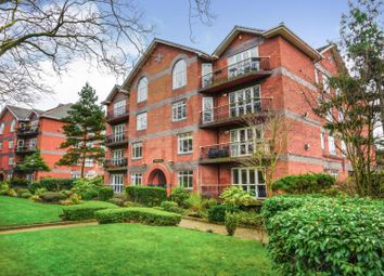 Thumbnail 2 bed flat for sale in Mossley Hill Drive, Liverpool