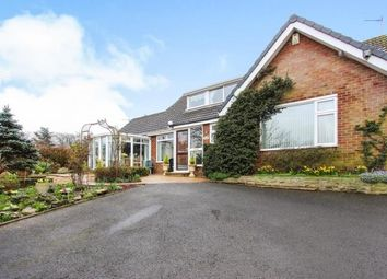 Thumbnail 4 bed detached house for sale in The Orchard, Little Poulton Lane, Poulton-Le-Fylde