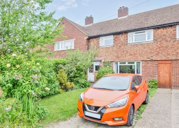 4 bed terraced house for sale in Stirling Drive, Chelsfield, Orpington BR6
