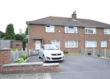 Thumbnail 2 bedroom flat for sale in Burghill Road, Bristol