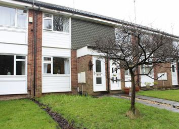 Thumbnail 2 bed mews house for sale in Harford Close, Hazel Grove, Stockport