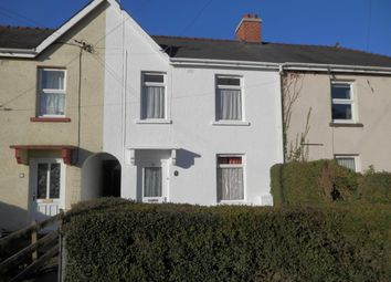Thumbnail 3 bed property for sale in Dan Y Crug, Llandovery