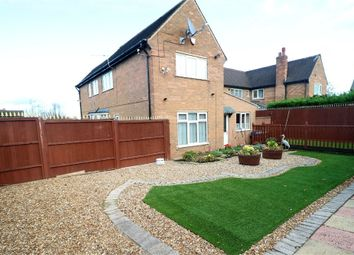 Thumbnail 3 bed end terrace house to rent in St Andrews Square, Bolton-Upon-Dearne, Rotherham, South Yorkshire