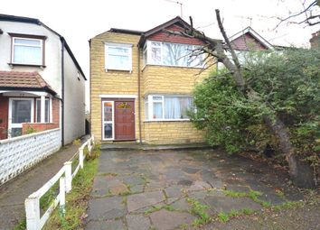 Thumbnail 4 bed semi-detached house for sale in Cromwell Avenue, New Malden