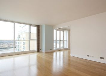 Thumbnail 1 bed flat to rent in Westberry Circus, London