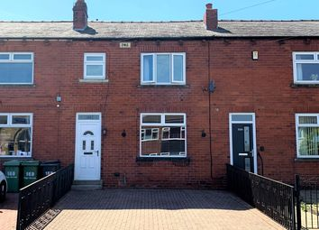 3 bed terraced house for sale in High Street, Hanging Heaton, Batley WF17