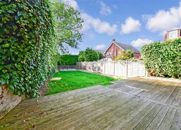 3 bed detached house for sale in Wrotham Road, Meopham Green, Kent DA13
