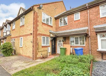 Thumbnail 3 bed terraced house for sale in Yeates Drive, Kemsley, Sittingbourne