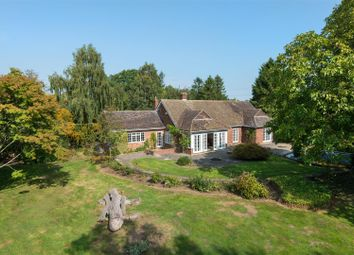 Thumbnail 4 bedroom detached bungalow for sale in Stodmarsh Road, Canterbury