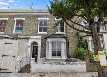 Thumbnail 3 bed terraced house for sale in Westville Road, London