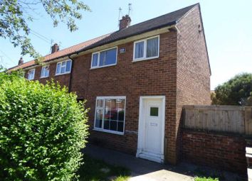 Thumbnail Detached house to rent in Wexford Avenue, Hull