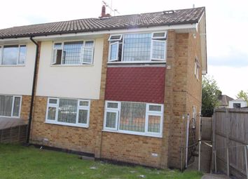 Onslow Close, North Chingford, London E4. 2 bed maisonette