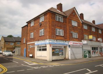Thumbnail 1 bed flat to rent in Coulsdon Road, Caterham