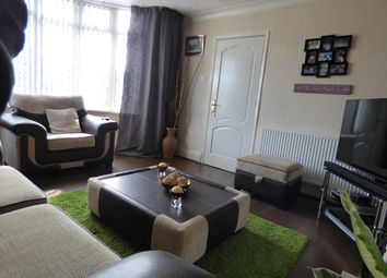 Thumbnail 3 bedroom semi-detached house to rent in Broadway, Manchester