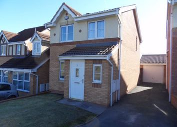 Thumbnail 3 bed detached house to rent in Embassy Road, Brades Village, Oldbury