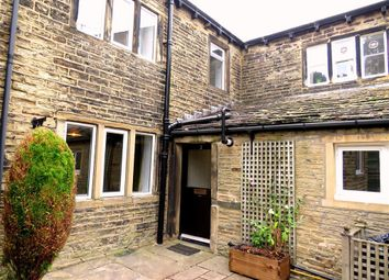 Thumbnail 2 bed terraced house to rent in Newland Road, Huddersfield
