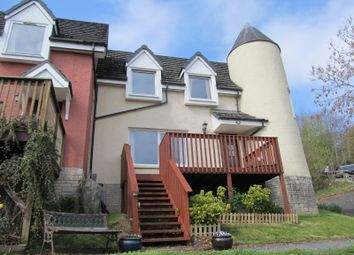 Thumbnail 3 bed cottage for sale in 11 Larkhall Burn, Jedburgh