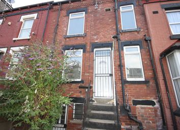 2 bed terraced house to rent in Ashton Terrace, Leeds LS8