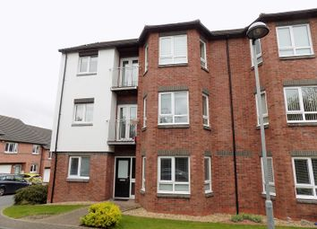 Thumbnail 2 bed flat for sale in St Josephs Gardens, Carlisle