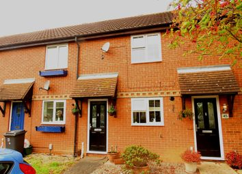 Thumbnail 2 bedroom terraced house for sale in Cusak Road, Springfield, Chelmsford