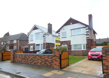 Thumbnail 3 bed detached house for sale in Tarbock Road, Huyton, Liverpool
