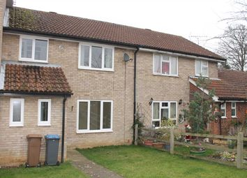 Thumbnail 1 bed flat to rent in Nelson Way, Woodbridge