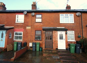 Thumbnail 2 bed terraced house for sale in London Road, Bagshot